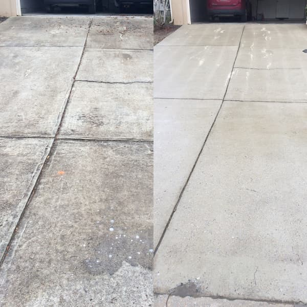 Driveway cleaning in douglasville ga