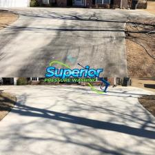 Driveway cleaning in lithia springs ga 2
