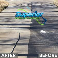 Driveway cleaning in lithia springs ga 3